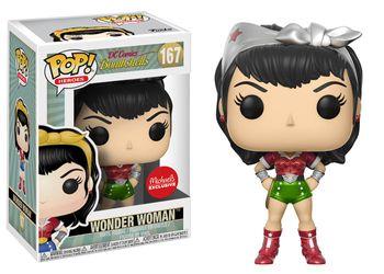 image de Wonder Woman (Bombshells) (Holiday)