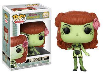image de Poison Ivy (Bombshells)