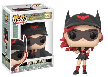 image de Batwoman (Bombshells)