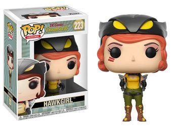 image de Hawkgirl (Bombshells)
