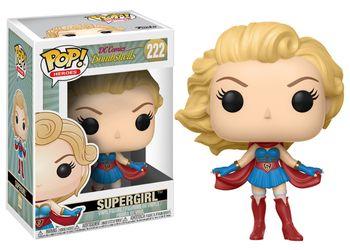 image de Supergirl (Bombshells)