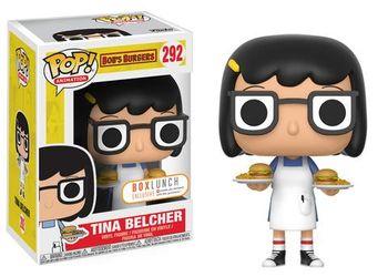 image de Tina Belcher (Cheeseburgers)