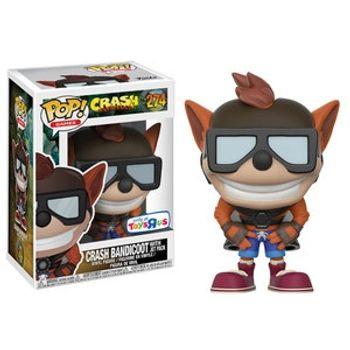 image de Crash Bandicoot (with Jet Pack)