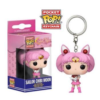 image de Sailor Chibi Moon