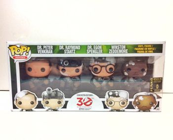 image de Ghostbusters (Marshmallowed) (4-Pack) [Summer Convention]