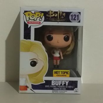 image de Buffy (Injured) [Summer Convention]