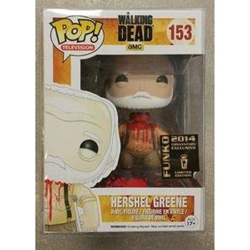 image de Hershel Greene (Headless) [Summer Convention]