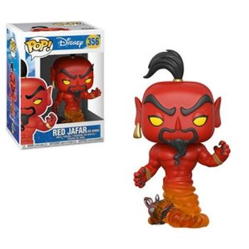 image de Red Jafar (as Genie)