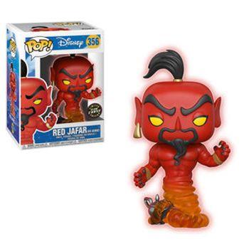 image de Red Jafar (as Genie) (Glow in the Dark)