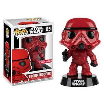 image de Stormtrooper (Red)