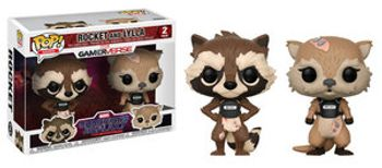 image de Rocket And Lylla (2-Pack)