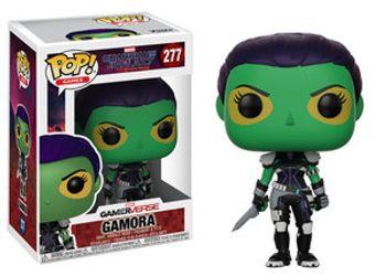 image de Gamora