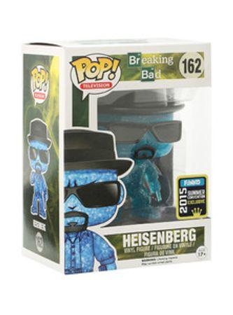 image de Heisenberg (Blue Crystal) [Summer Convention]
