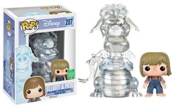 image de Elliott (Invisible) & Pete (2-Pack) [Summer Convention]