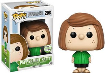 image de Peppermint Patty [Spring Convention]