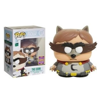 image de The Coon [Summer Convention]