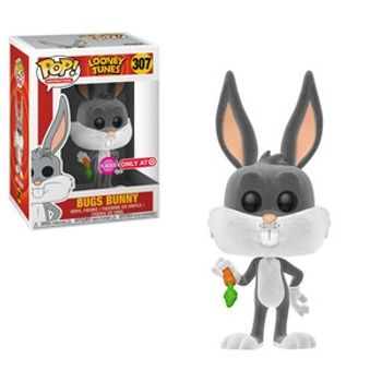 image de Bugs Bunny (Flocked)