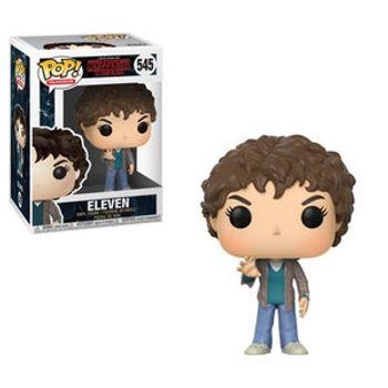 image de Eleven (Season 2)