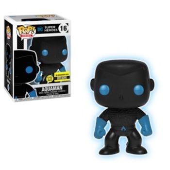image de Aquaman (Silhouette)