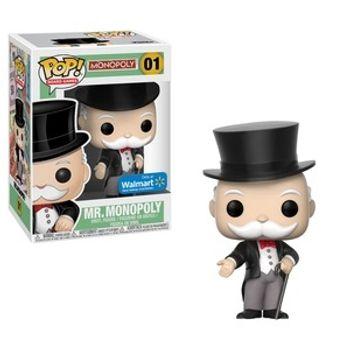 image de Mr. Monopoly