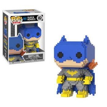 image de Batgirl (8-Bit)