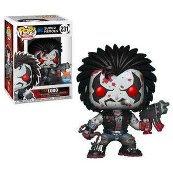 image de Lobo (Bloody)