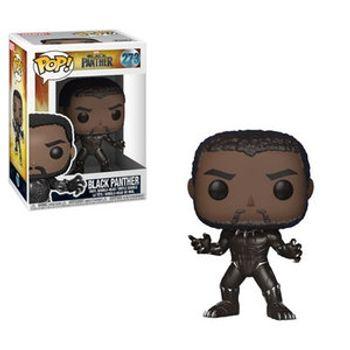 image de Black Panther (Black Panther Movie)