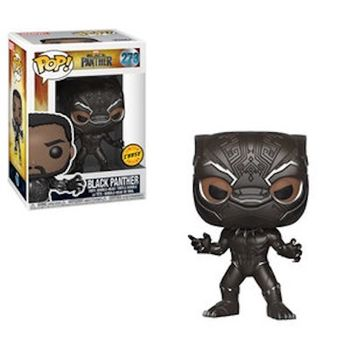 image de Black Panther (Black Panther Movie) (Masked)
