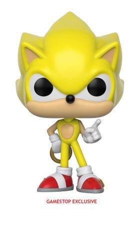 image de Super Sonic