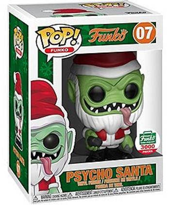 image de Psycho Santa (Red)