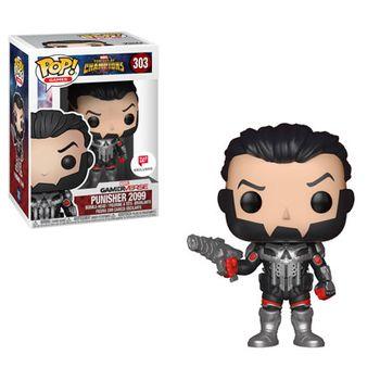 image de Punisher 2099