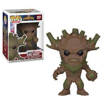 image de King Groot