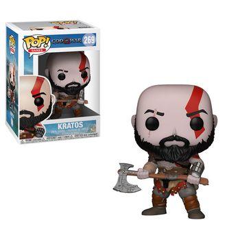 image de Kratos (Axe)