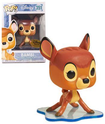 image de Bambi (Ice)