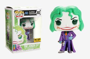 image de The Joker (Martha Wayne)