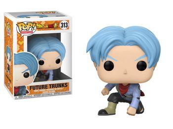 image de Future Trunks