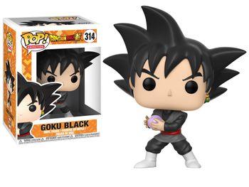 image de Goku Black