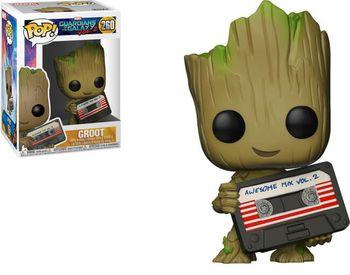 image de Groot (Vol. 2) (Mix Tape)