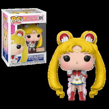 image de Super Sailor Moon