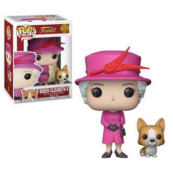 image de Queen Elizabeth II