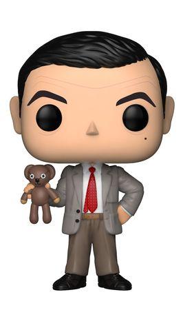 image de Mr. Bean