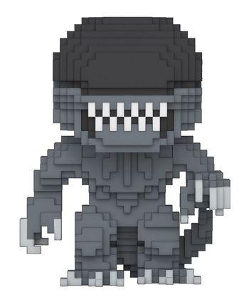 image de Xenomorph