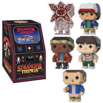 image de Stranger Things Arcade Box (5-Pack)