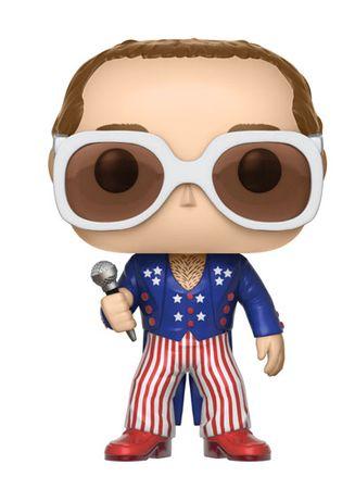 image de Elton John (Patriotic)