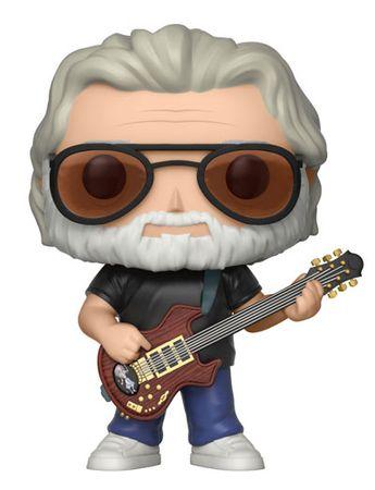 image de Jerry Garcia