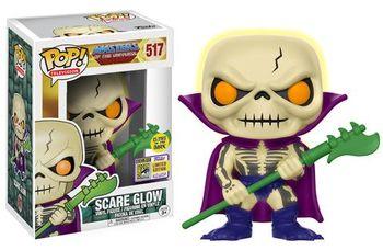 image de Scare Glow (Glow in the Dark) [SDCC]