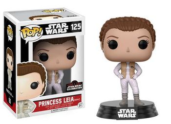 image de Princess Leia (Hoth) [Celebration]