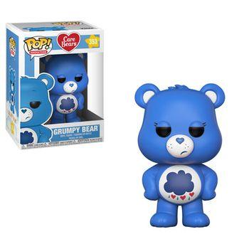 image de Grumpy Bear