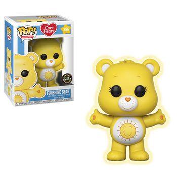 image de Funshine Bear (Glow in the Dark)