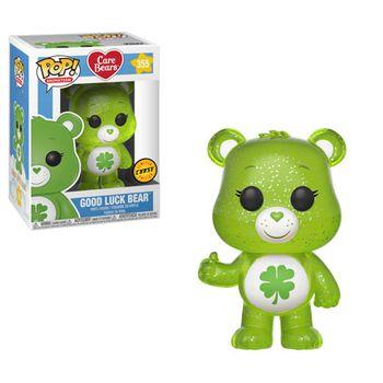 image de Good Luck Bear (Glitter)